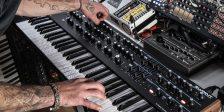 Superbooth 2019: Neuer Synthesizer von Novation?