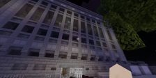 Berghain: Virtuell nachgebaut in Minecraft