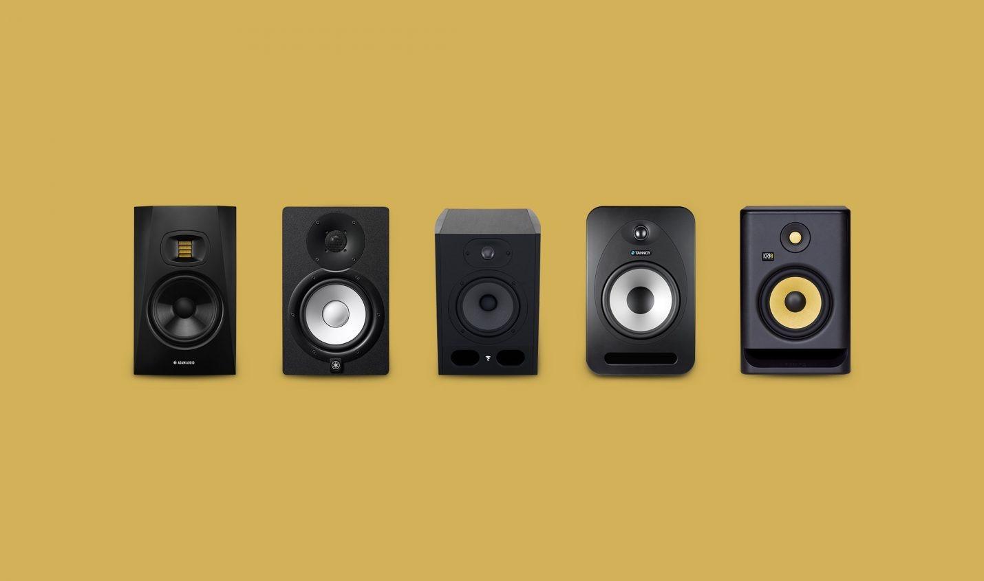 Überblick: Die besten Monitorboxen für DJs