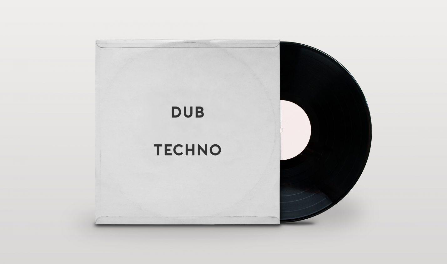 Essentials: Dub Techno