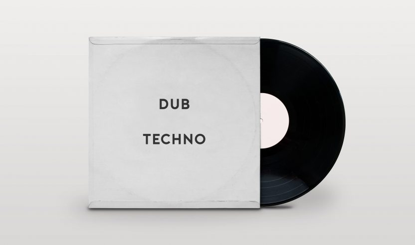 Essentials: Dub Techno