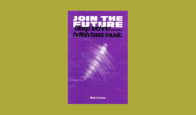 Join The Future: Buch und Mix über britischen Bleep Techno und Warp