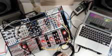 CV Tools: Modularsysteme mit Ableton ansteuern