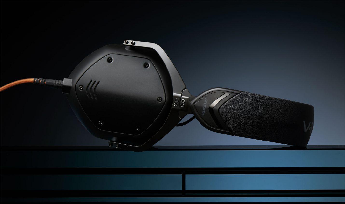 V-Moda: Neues Master-Modell des Crossfade M-100 angekündigt