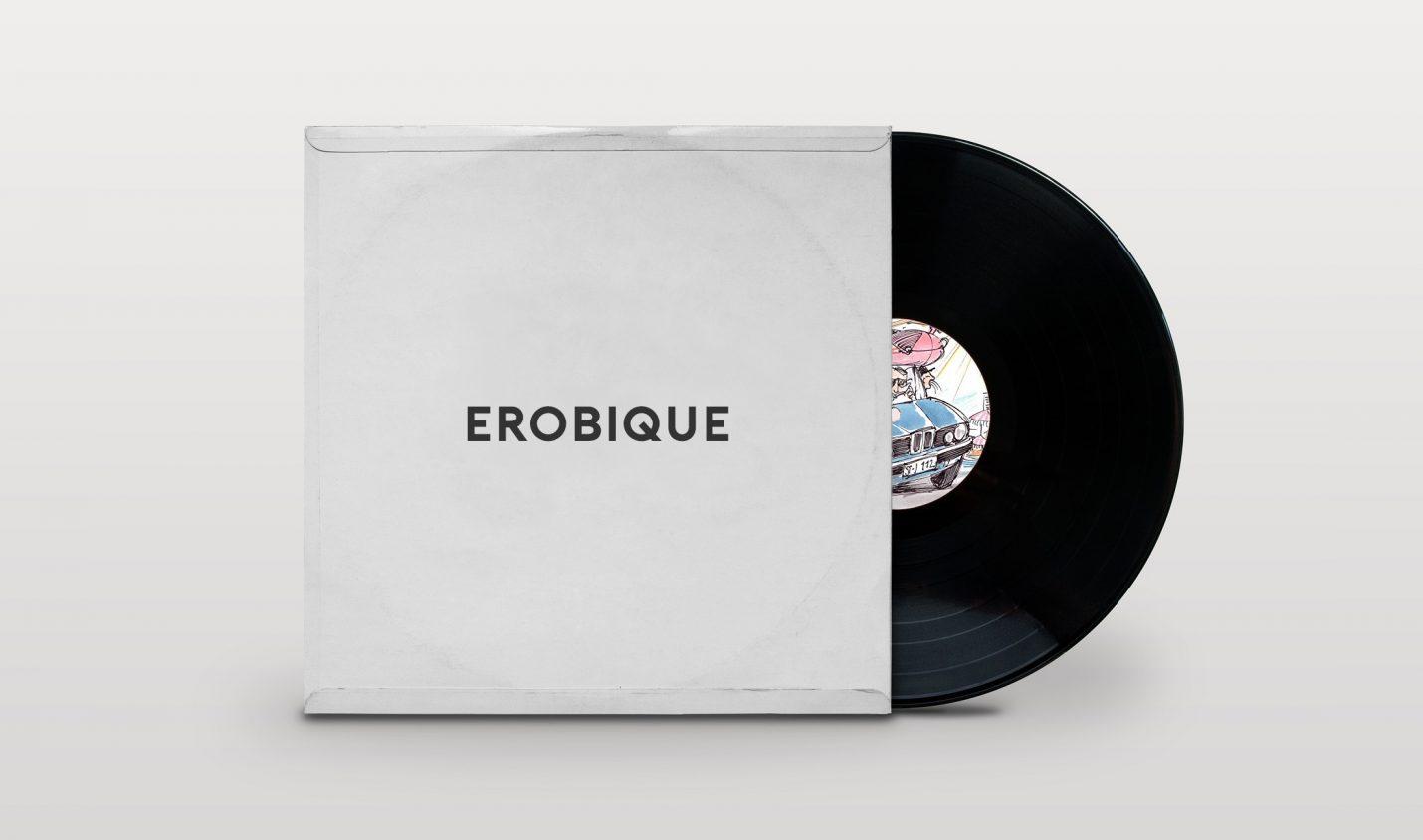 Essentials: Erobique