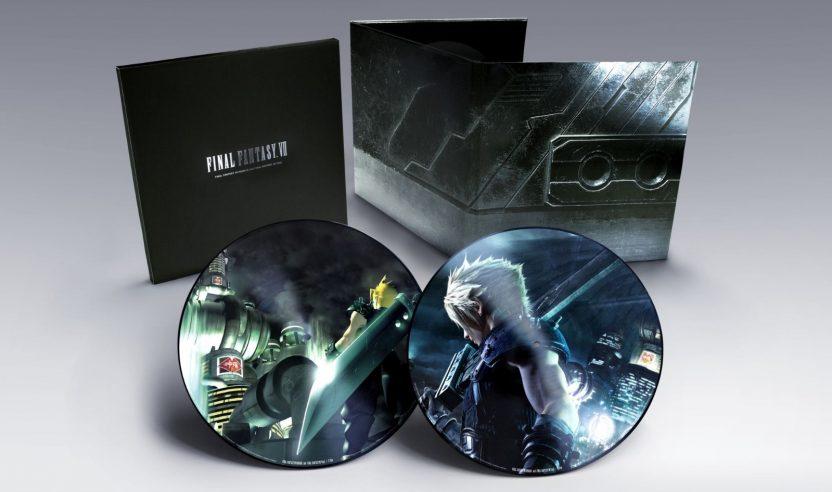 Erscheint auf Vinyl: Der Soundtrack von Final Fantasy VII