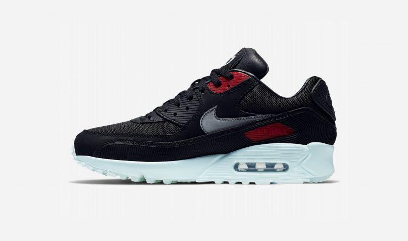 Sneaker: Nike stellt neuen Air Max 90 Vinyl vor