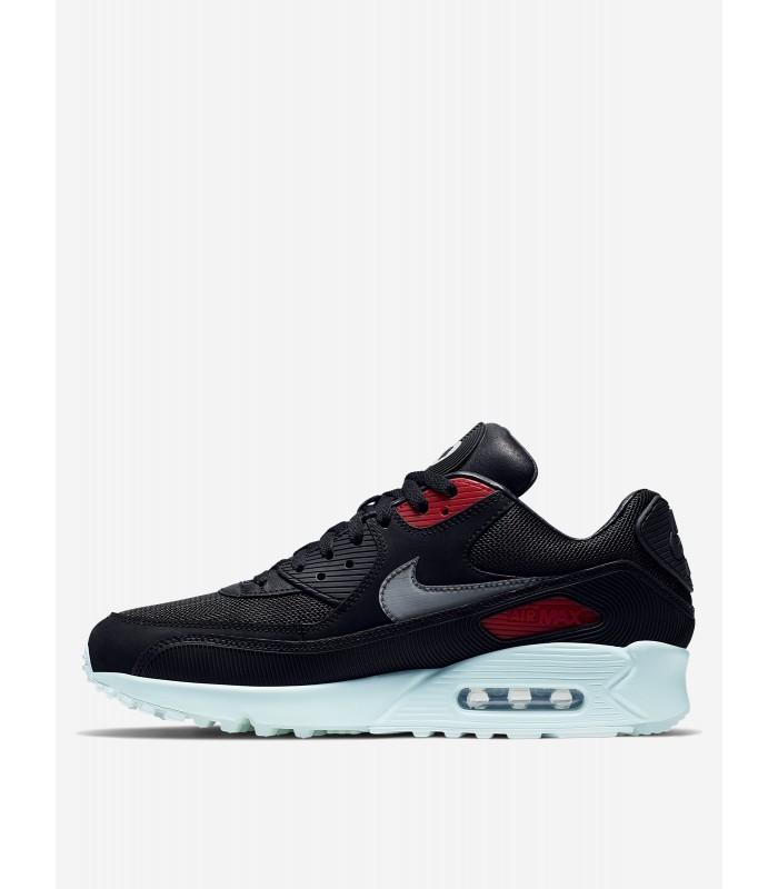 Sneaker: Nike stellt neuen Air Max 90 Vinyl vor DJ LAB