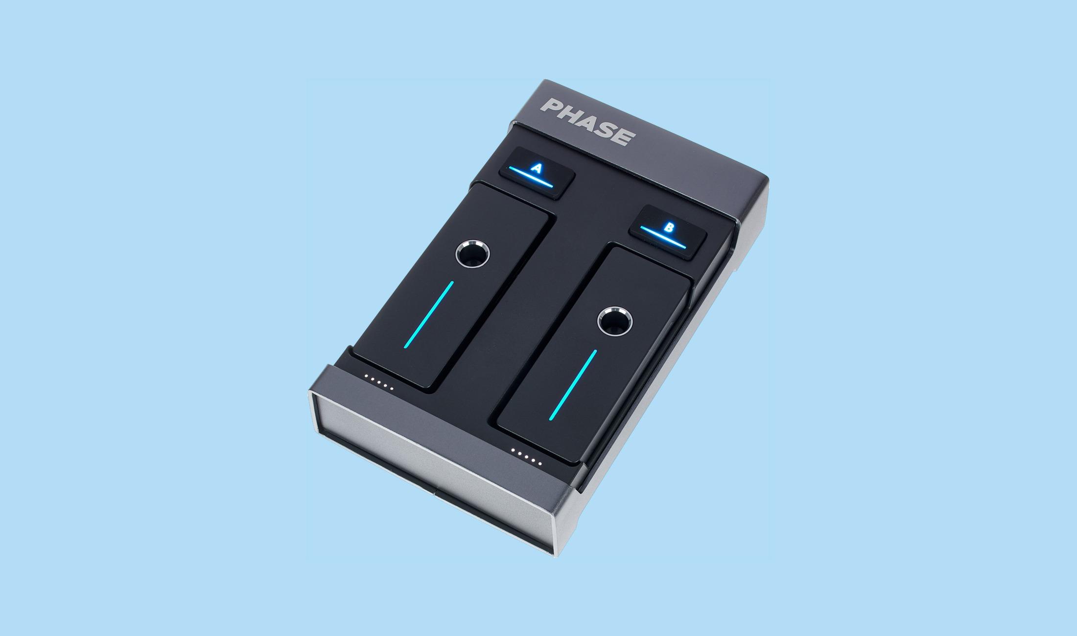 Test: MWM Phase – Wireless Controller für DVS-DJs