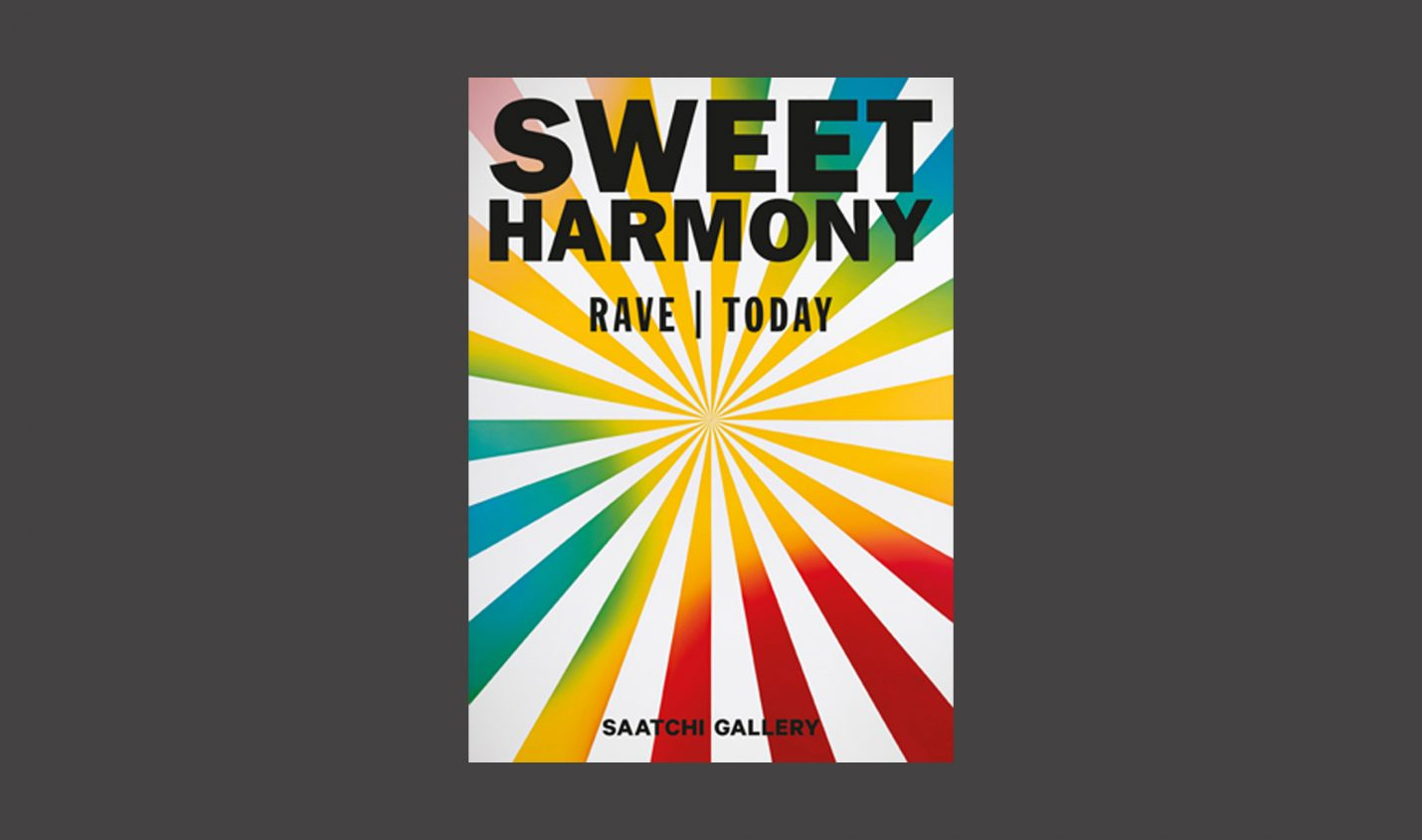 Sweet Harmony: Rave | Today Ausstellung in Saatchi Gallery