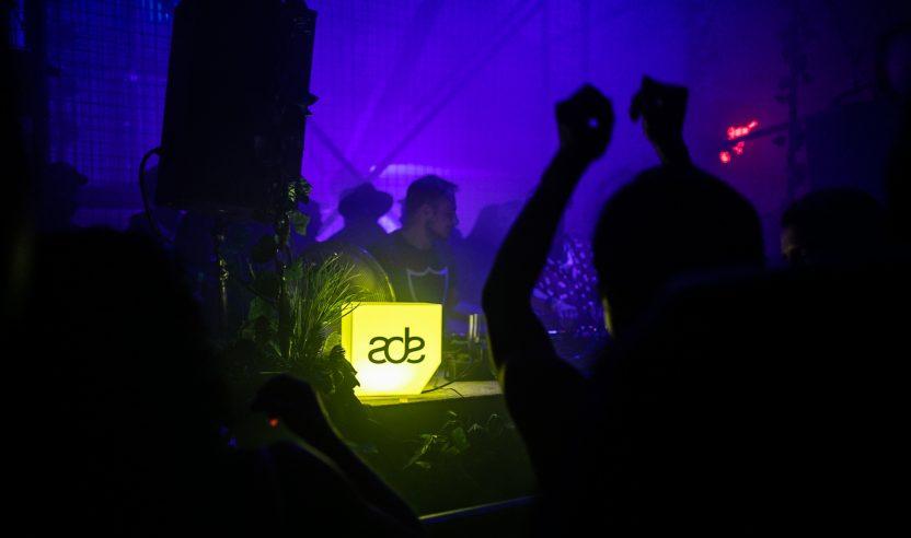 ADE 2019 Line-up: Zweite Welle an KünstlerInnen bekanntgegeben