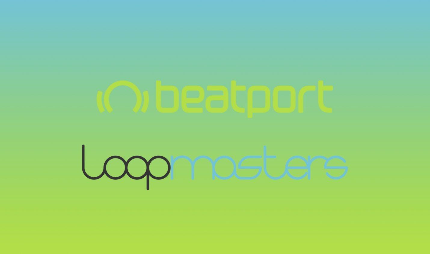 Beatport geht Partnerschaft mit Loopmasters ein