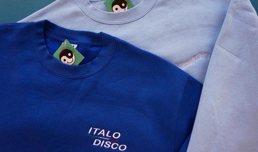 Gewinnspiel: Eurodance Sweater und Shirts von Can't Decide