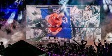 ISS: Astronaut spielt erstes DJ-Set im Weltall
