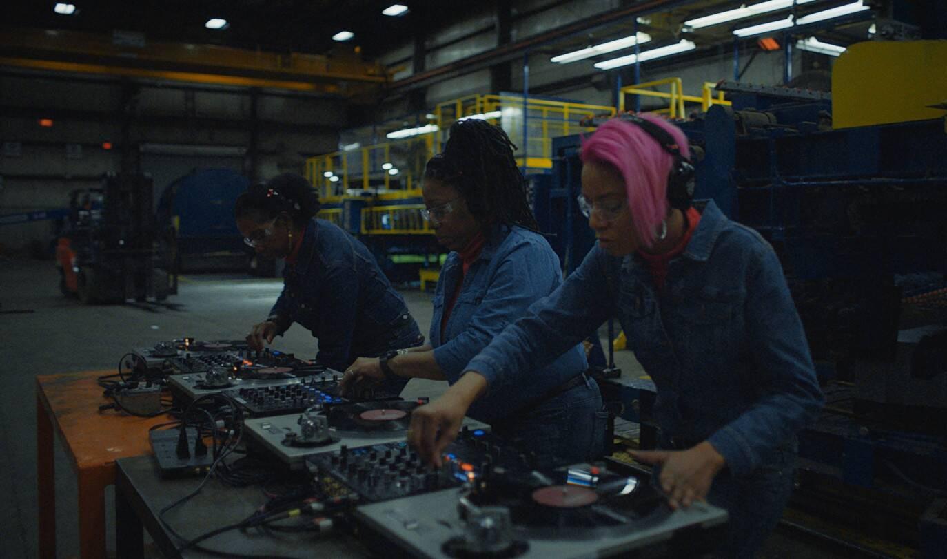 Dokumentation: Gucci auf den Spuren des Detroit Techno