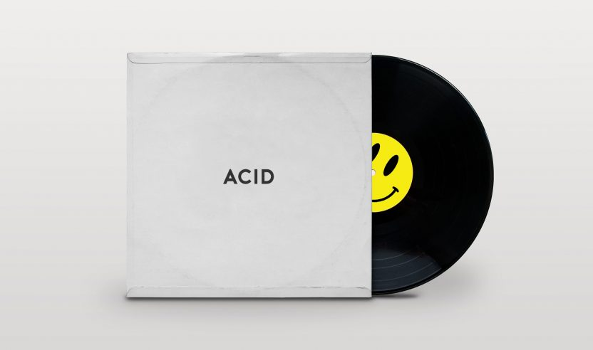Essentials: Acid