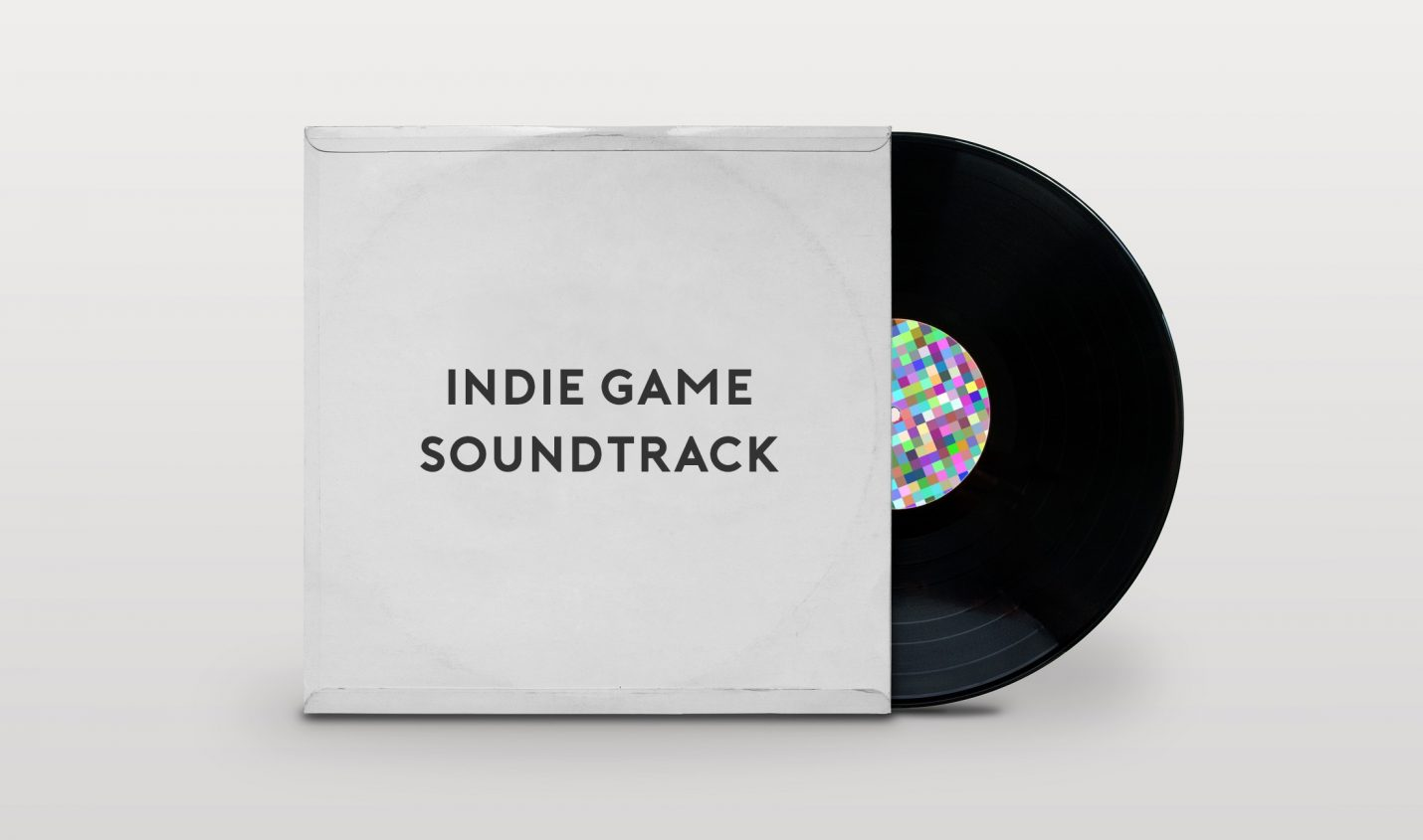 Essential: Indie Game OST - DJ LAB