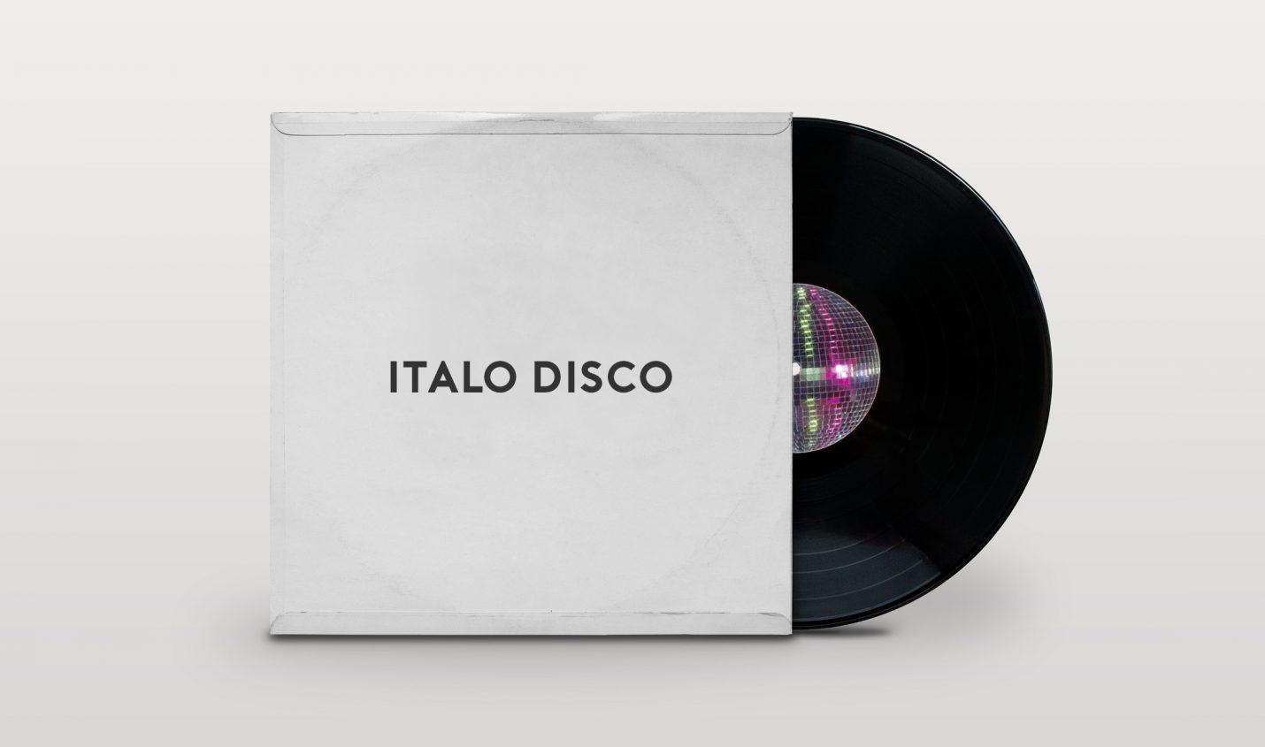Essentials: Italo Disco - DJ LAB