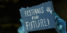 Klima-Feature: Festivals For Future
