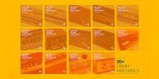 Samples von über 50 Drummachines im Wert von 842 Euro gratis!