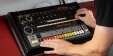 1500 Samples von der Roland TR-808 kostenlos downloaden!