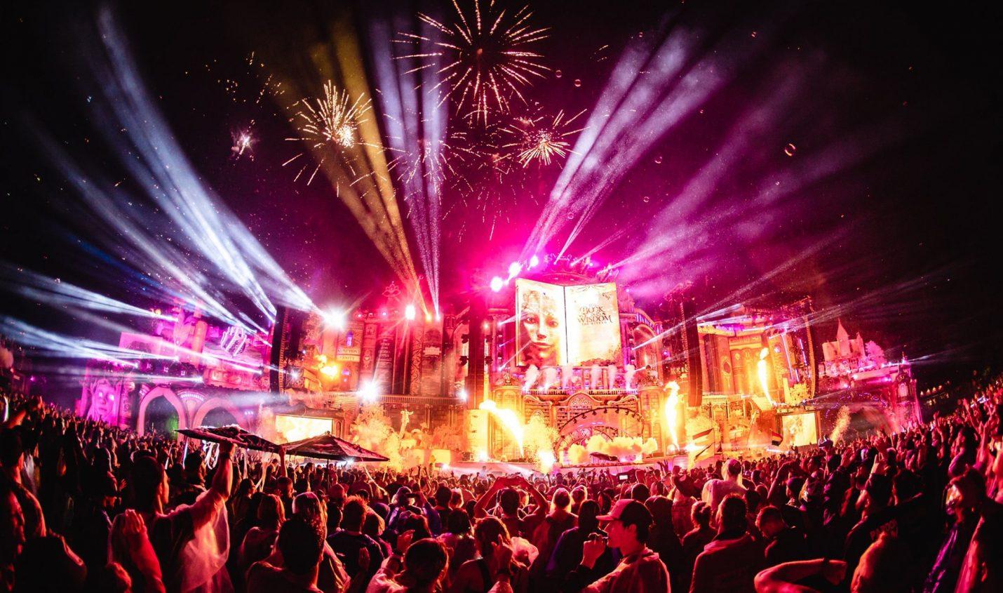 Bericht zum Tomorrowland: Festival-Angestellte verkaufen Drogen
