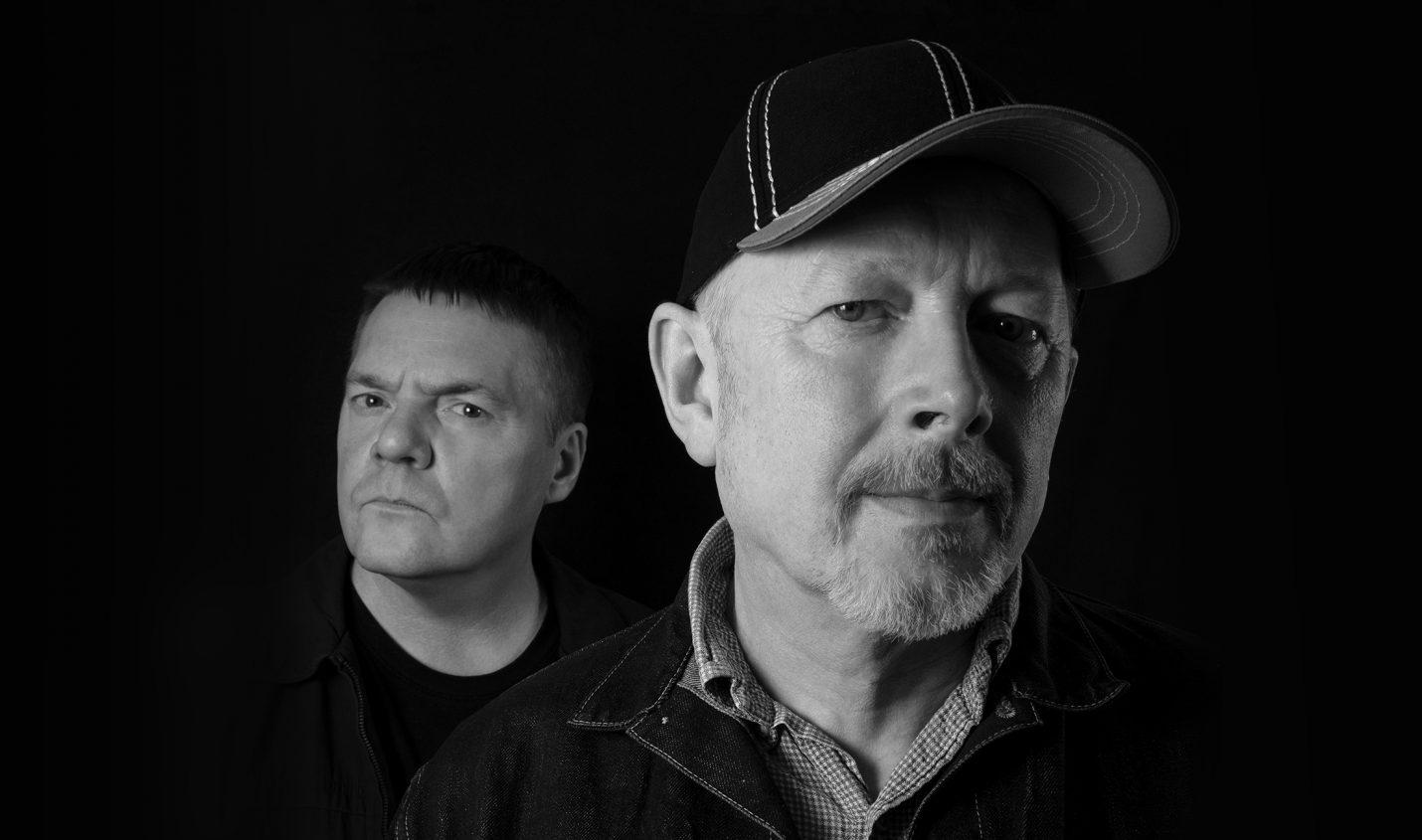 Interview: 808 State / über Lücken im Lebenslauf, Jazz und die TR-808