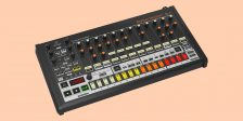 Test: Behringer RD-8 – Analoger 808-Klon