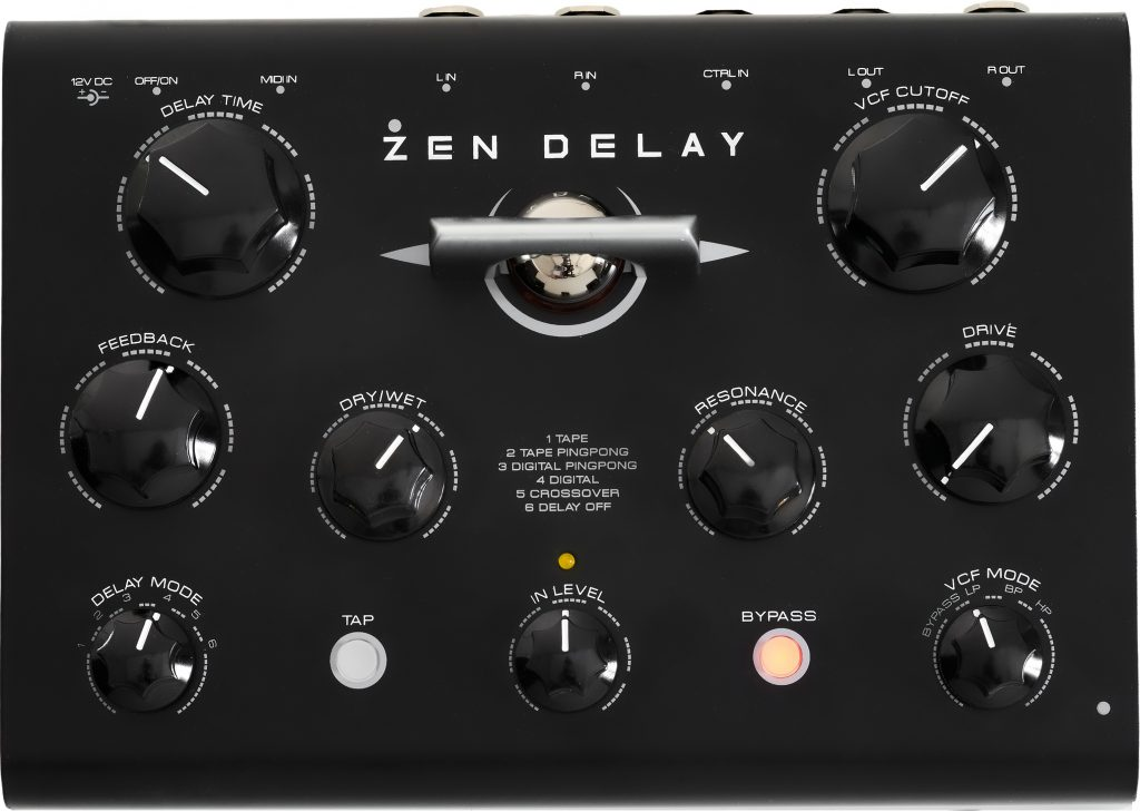 Image result for Zen Delay ninja