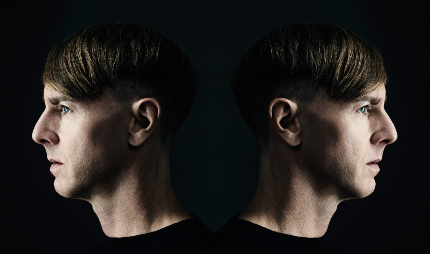 CLOSE COMBINED: Audiovisuelles Mix-Album und App von Richie Hawtin - DJ LAB