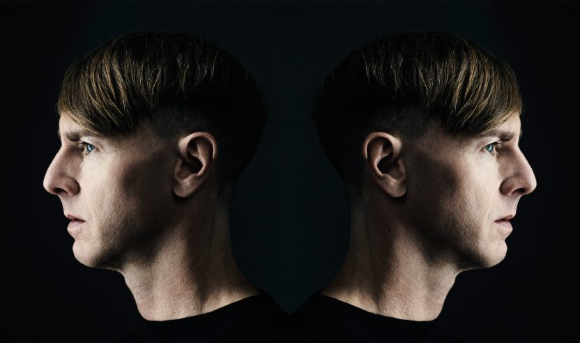 CLOSE COMBINED: Audiovisuelles Mix-Album und App von Richie Hawtin