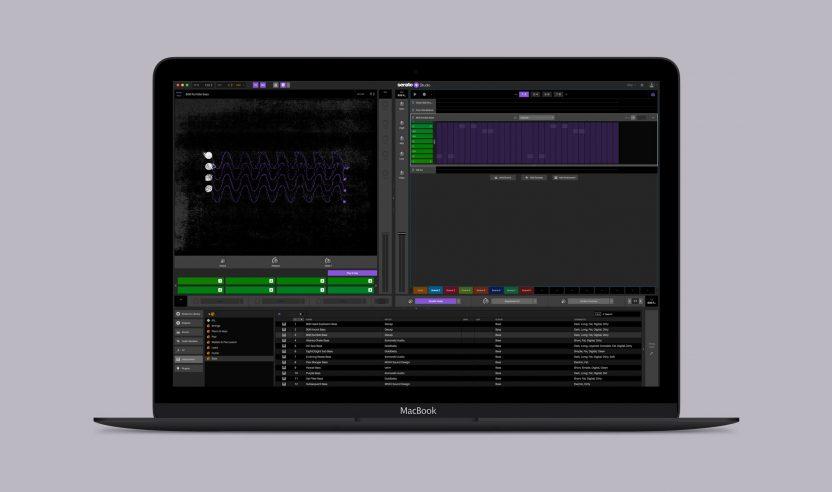 Test: Serato Studio – DAW für DJs