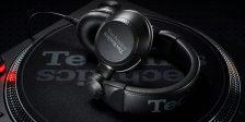 Neu: Technics bringt neuen DJ-Kopfhörer EAH-DJ1200 heraus