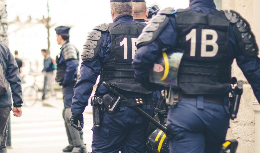 Frankreich: Senat verabschiedet 'Anti-Rave'-Gesetz