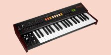 Test: Behringer VC340 – Vocoder Synthesizer