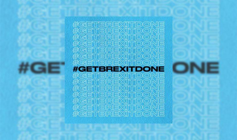 Pro-Brexit: Conservative Party eignet sich Underground-Stilmittel an