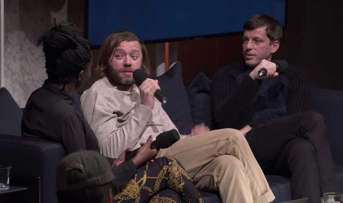 Vor der Schließung: Red Bull Music Academy gibt Interview-Archiv frei