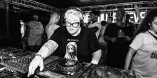 The Black Madonna sagt Teilnahme am Intersect Festival ab