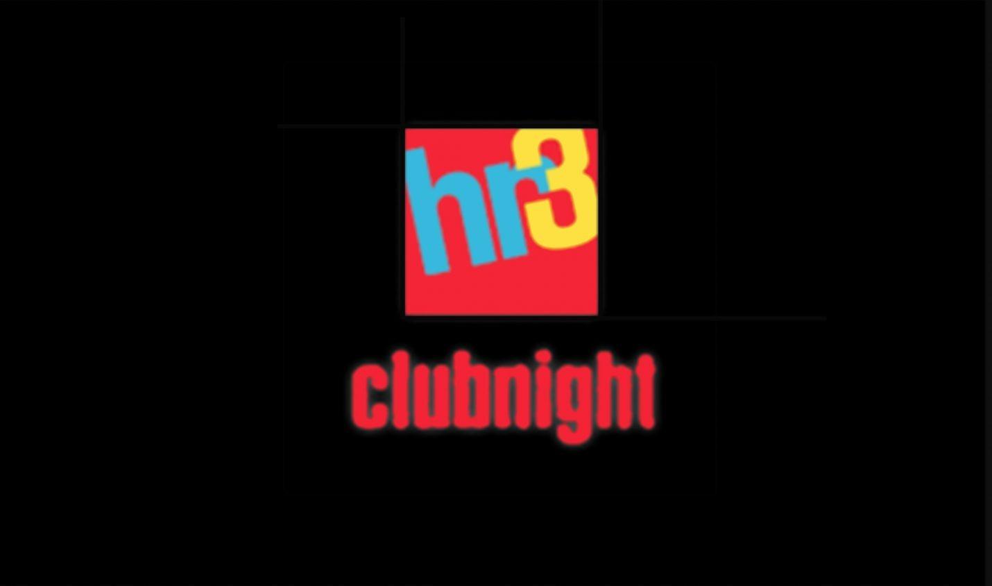 239 GB Archiv mit MP3s von fast allen hr3 Clubnight Sendungen