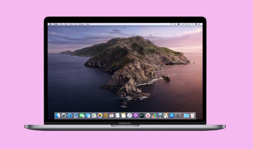 macOS 10.15 Catalina ist am Start: Besser noch nicht updaten!