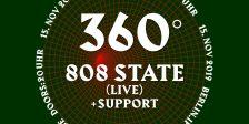 Gewinnspiel: Gästelistenplätze für 808 State in der IPSE Berlin