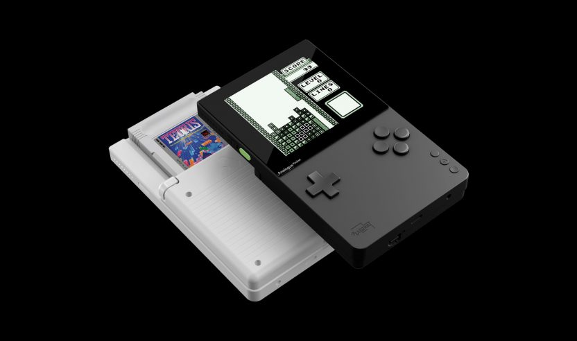 Analogue Pocket: HD Game Boy mit eingebautem Synth + Sequencer