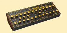 Leak: Behringer Wasp Deluxe Synthesizer – neuer Klon eines Klassikers