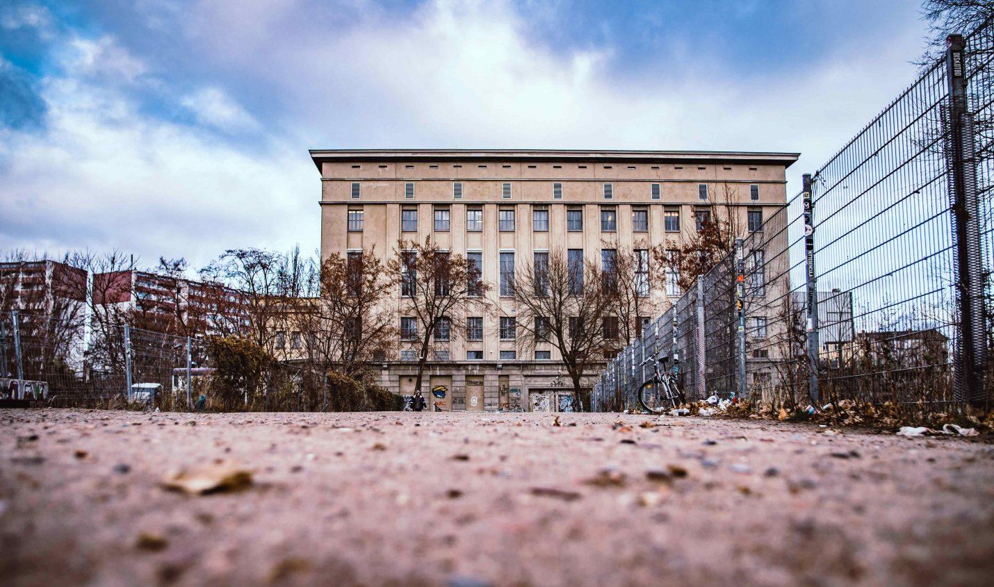 15 Jahre Berghain: Datum und Line-Up angekündigt