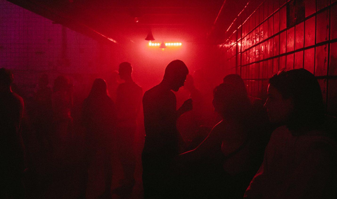Die Linke will mit einem Antrag das Clubsterben stoppen - DJ LAB