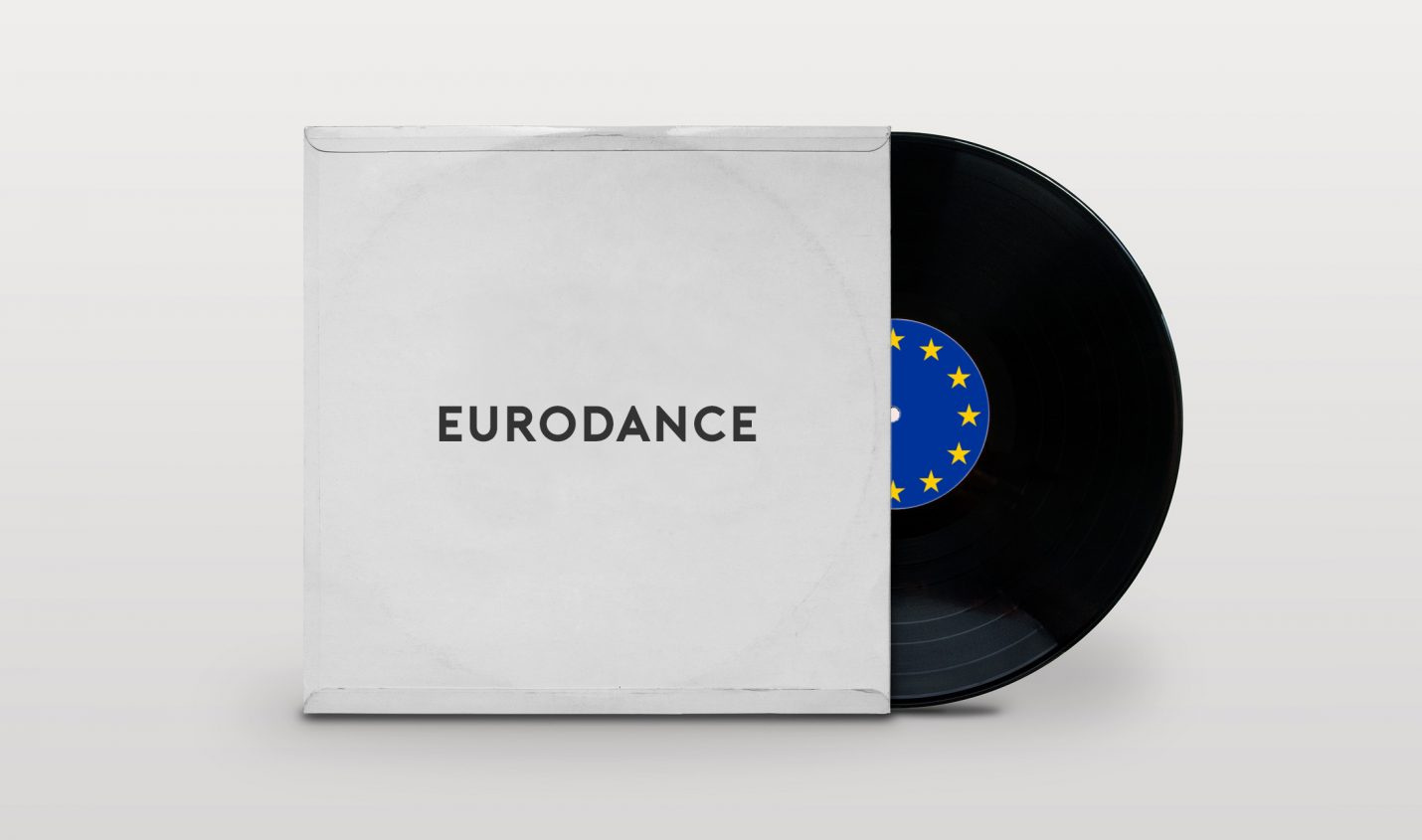 Essentials: Eurodance - DJ LAB