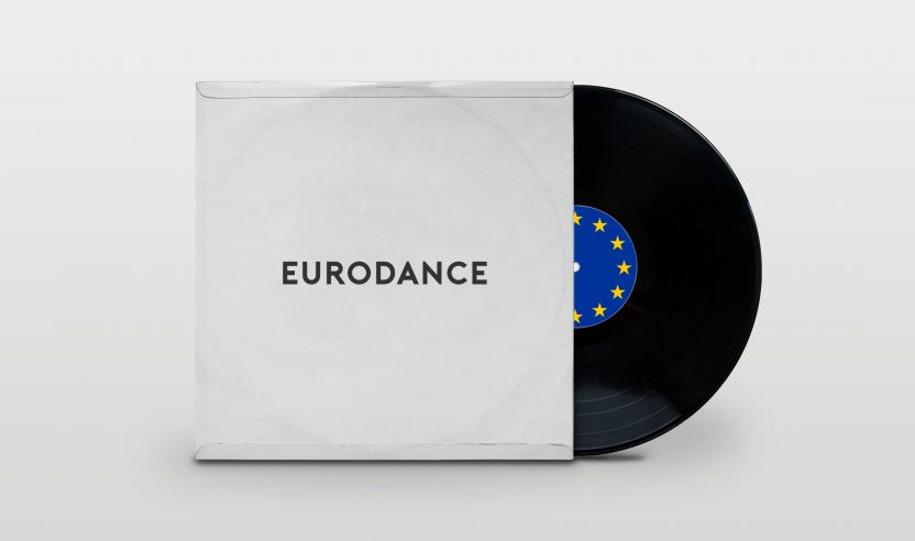 Essentials: Eurodance