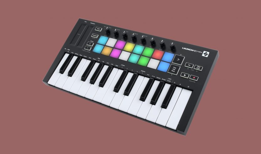 Test: Novation Launchkey Mini MK3