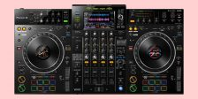 Neu: Pioneer DJ XDJ-XZ / All-in-one-System