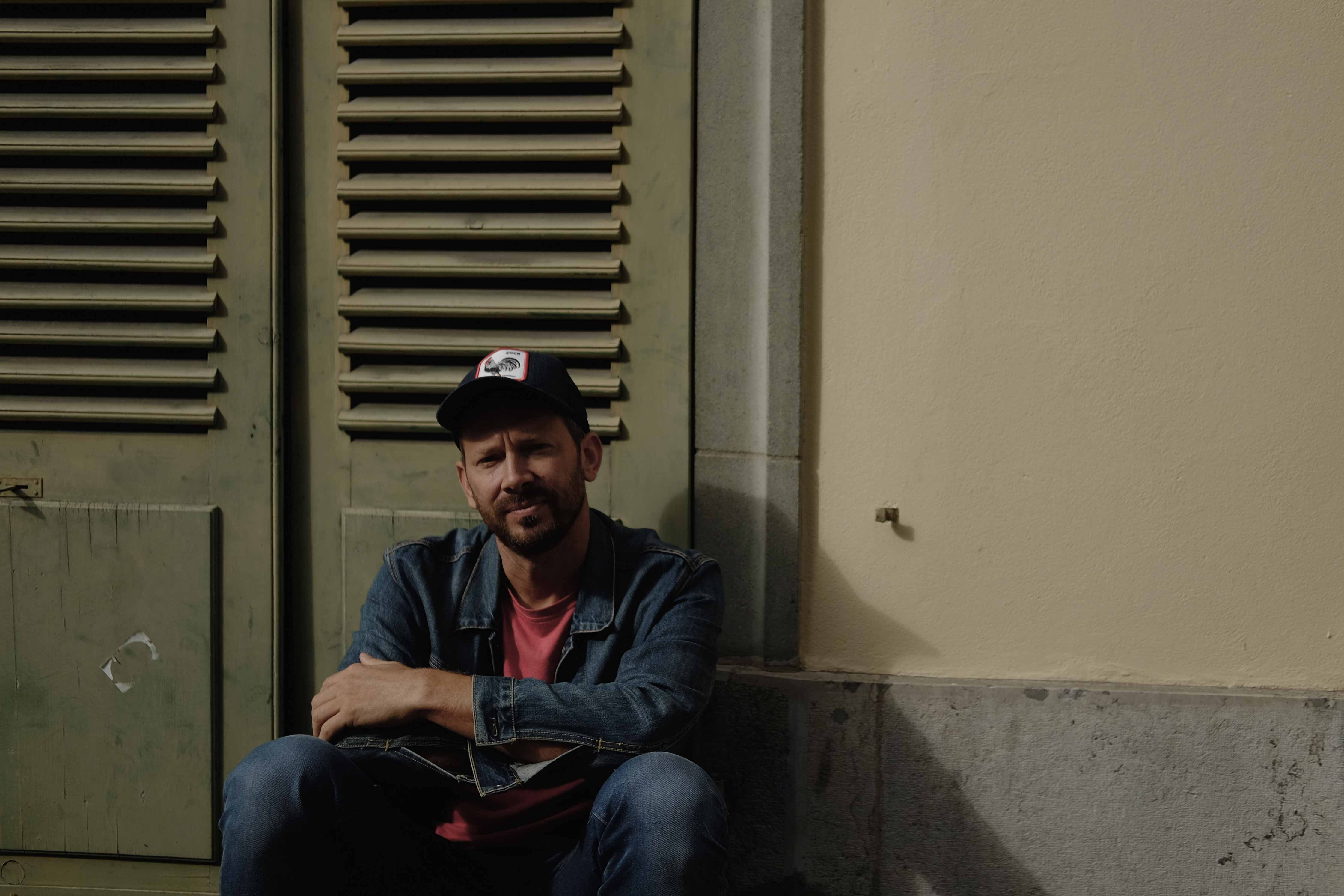 Ripperton im Porträt-Interview.